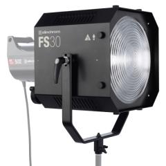 Fresnel Spot FS30