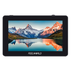 Feelworld F6 Plus 5.5 Full HD Monitor