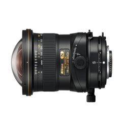 PC 19mm f/4E ED - Nikon Swiss Garantie