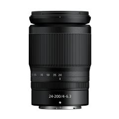 Nikkor Z 24-200mm f/4-6.3 VR Nikon Swiss Garantie