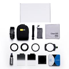 LEE85 Aspire Kit