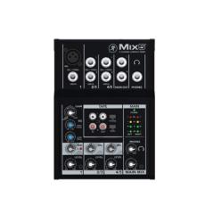 MACKIE Mix5, 5-Kanal Mischpult