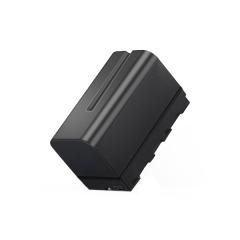 NP-F960 Li-ion Battery (6600mAh)