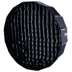Raja Quick-Folding Softbox Octa 65cm