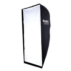 Raja Mouse Quick-Folding Softbox 60x120cm