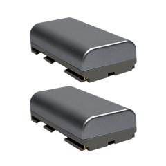 XF/IQ battery Li-ion 7,2V 3400mAh, 2 Pcs