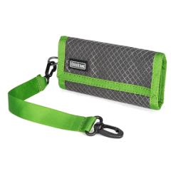 Secure Pocket Rocket - Green