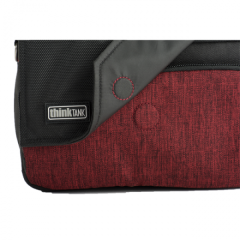 Mirrorless Mover 25i - Deep Red